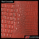 Red Crocodile