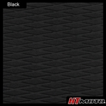 Cut Diamond Groove - Black